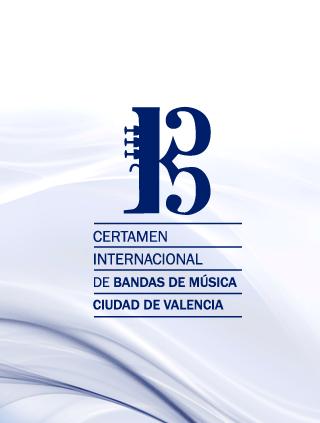 Resultado de imagen de certamen internacional de bandas de valencia 2020
